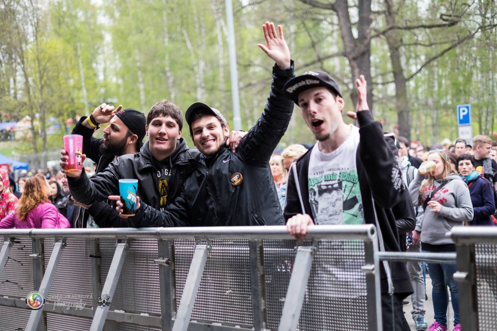 Kam na Majáles: Studentské oslavy propuknou v květnu naplno (II.)