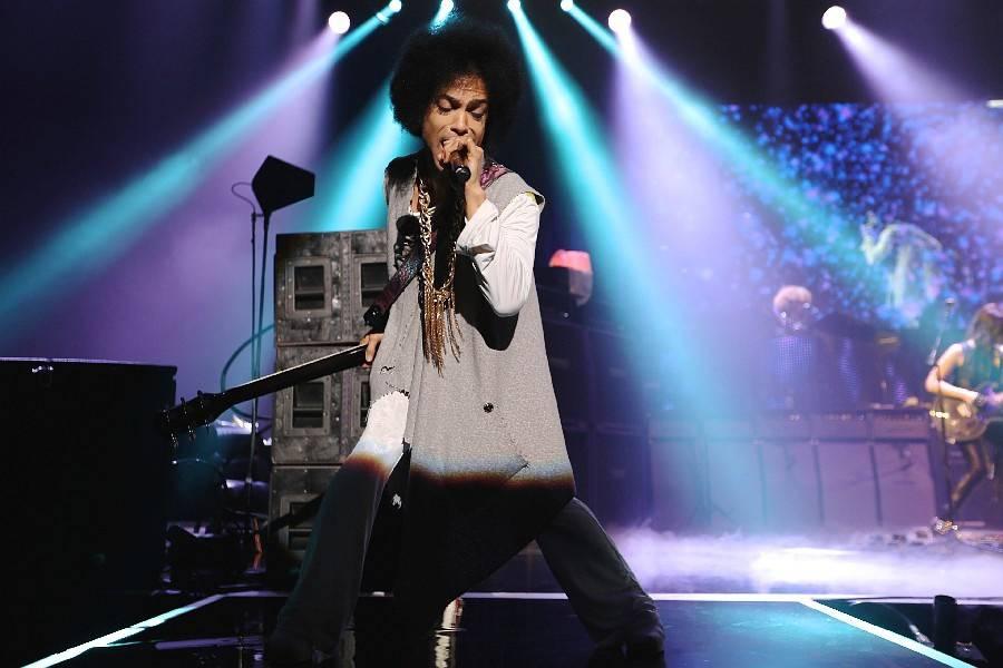 Inovátor, sexuální rebel i ten, co šel proti době: 10 podob legendárního Prince