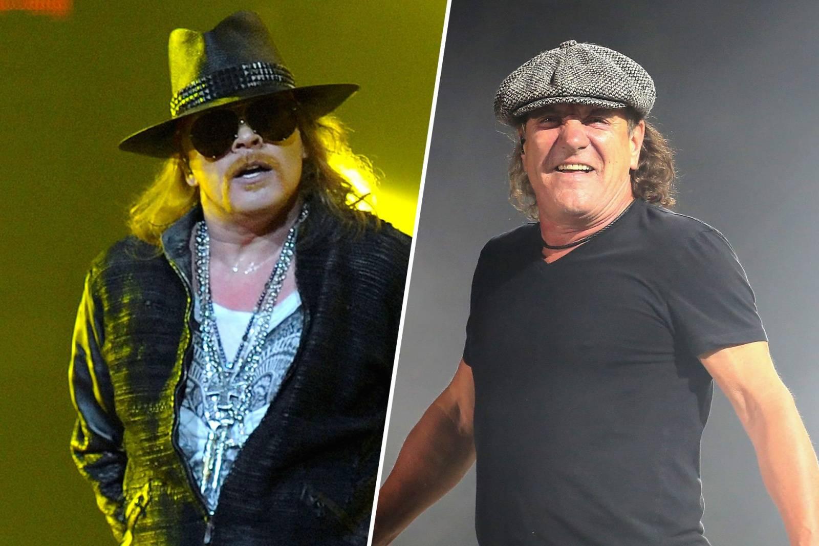 AC/DC nejsou první ani poslední: TOP 6 největších výměn zpěváků v rockové historii