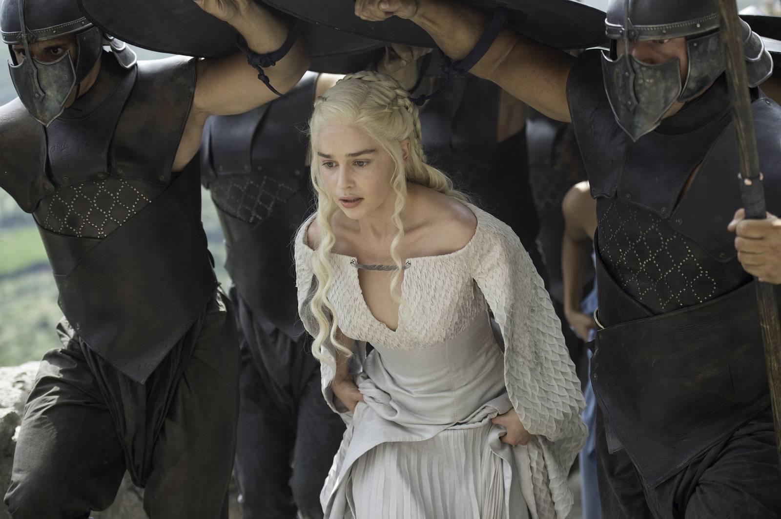 Fenomén Hra o trůny: TOP 10 nejlepších coververzí skladeb ze seriálu, přispěli Sigur Rós i Lindsey Stirling