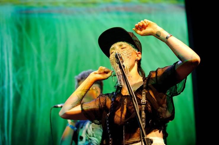 Jak se klube jaro (V.): Návrat CocoRosie i Marka Lanegana