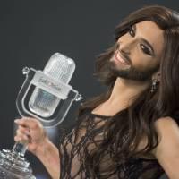 TOP 6 největších šíleností, které přinesla Eurovize: Vousatá Conchita Wurst i ruské Babushki
