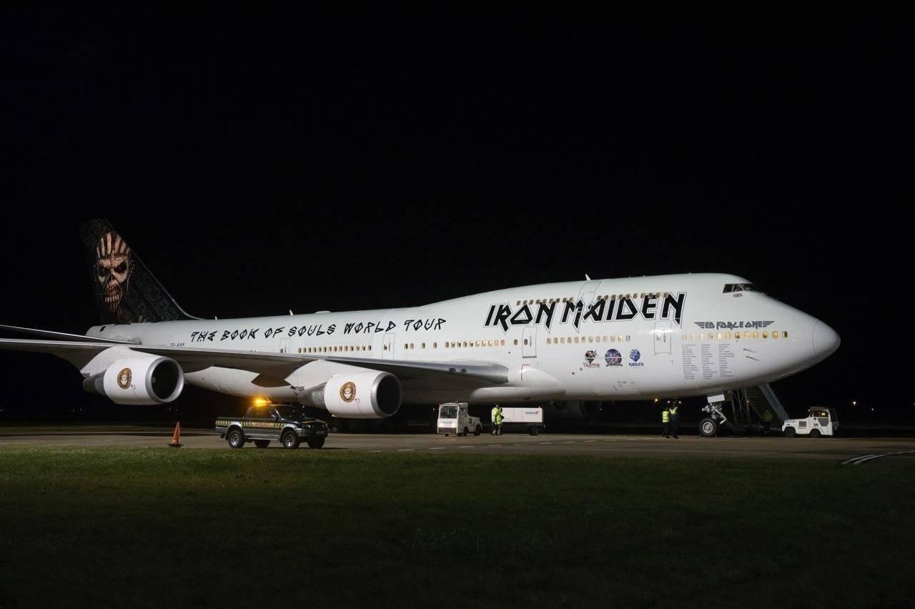 Metalové léto v Česku: Ženou se k nám Black Sabbath, Iron Maiden, Megadeth i Slayer