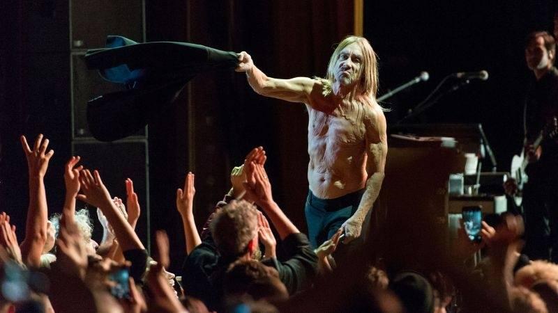 Míří k nám Iggy Pop i Foals: 7 jmen Metronome festivalu, která nesmíte minout