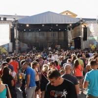 Festival United Islands Of Prague proběhne i v pivovaru Staropramen