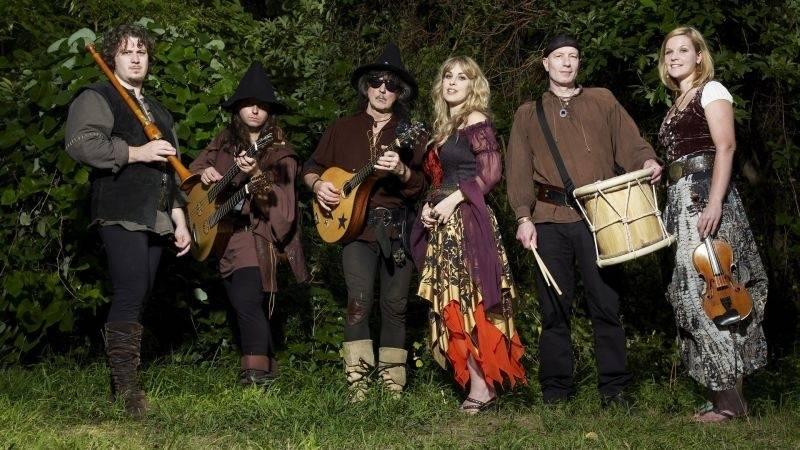 Blackmore's Night se řítí do Prahy: 5 největších milníků bouřliváka Ritchieho Blackmorea