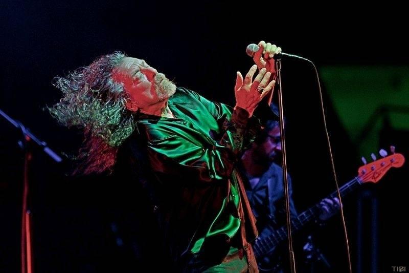 Na co se těšit v červenci: Festivalová nálož s Rock for People i Colours, do Česka míří také Robert Plant a Rihanna