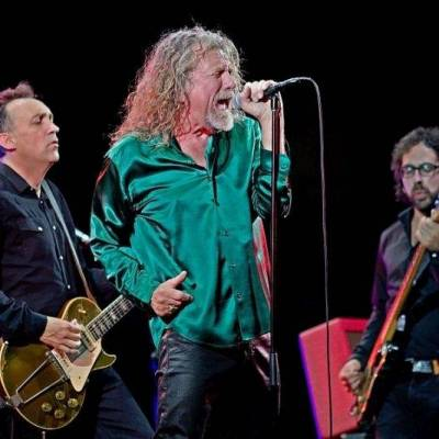 TOP 5 nejlepších alb Roberta Planta: běsnění s Led Zeppelin, harmonie s Alison Krauss i ozvěny exotiky