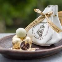 Globuli Carolini - Karlovy koule - Královská chuť