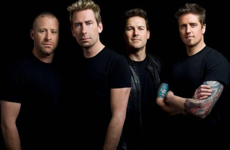 Na co se těšit v září: Nickelback slibují pekelnou párty, Red Hoti se pokusí napravit reputaci a Beatles ovládnou kina