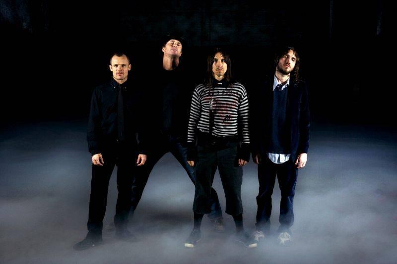 TOP 7 nejzajímavějších klipů Red Hot Chili Peppers