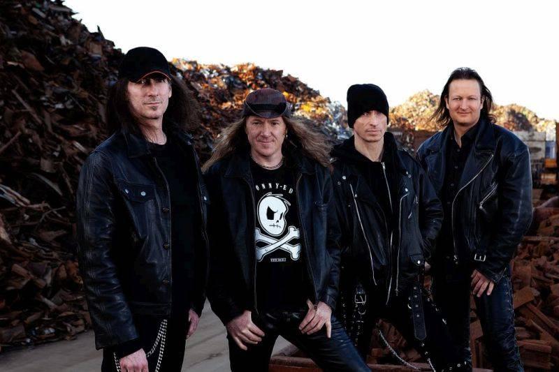 TOP 10 podzimních metalových koncertů: Tarja ohromí hlasem, Architects zavzpomínají na zesnulého kytaristu