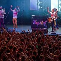 Kdo jede na turné: Podzimní koncertní smršť obstarají Tomáš Klus, Kryštof, Mig 21 nebo Jelen