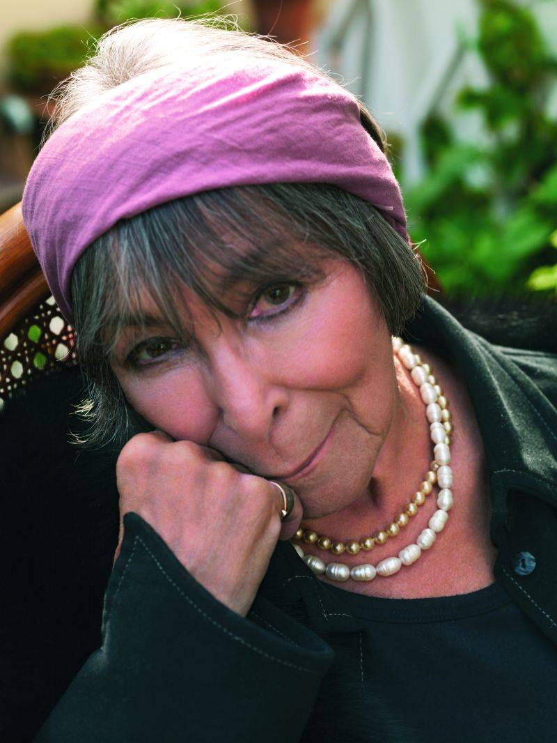 Hana Hegerová slaví 85. narozeniny: Pět důvodů její nenahraditelnosti