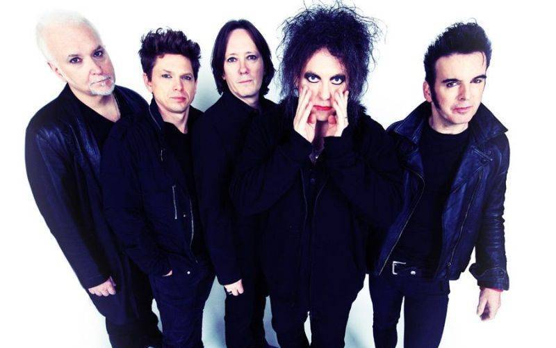 The Cure: TOP 7 písní ze sedmi období opravdu kultovní kapely