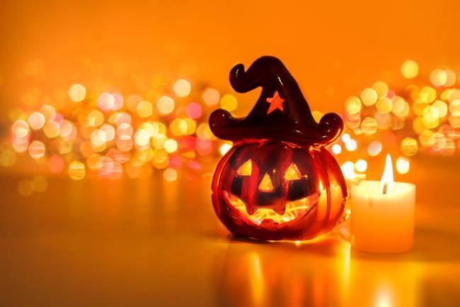 Kam na Halloween: Sedm tipů, kde slavit s dýněmi a strašidly