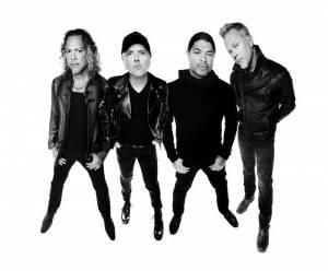 Nová alba v listopadu vydávají Metallica nebo Bruno Mars, koncerty v Praze odehrají Placebo či Elton John