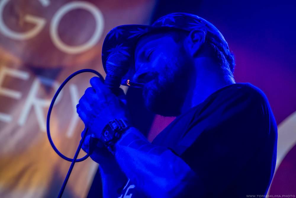 Klubové koncerty listopadu: Do Prahy se chystají B-Real, Wolfmother nebo IAMX
