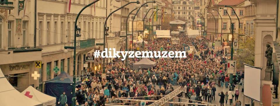 Kde letos v Praze slavit 17. listopad? Na Václaváku, v kině na Krylovi nebo na J.A.R.