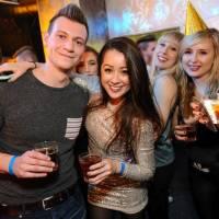 Kam na Silvestra: TOP 10 tipů, kde slavit příchod roku 2017