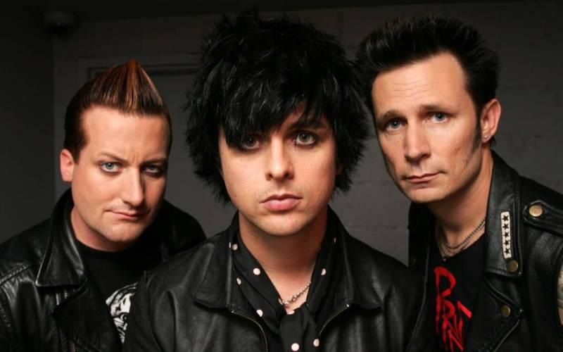Nejočekávanější koncerty roku 2017 (I.): Green Day, Korn, Lindsey Stirling, Rae Sremmurd, Macy Gray, Apocalyptica a další