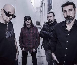 Nejočekávanější koncerty roku 2017: Rammstein, Linkin Park, Guns N' Roses, Depeche Mode, System Of A Down a další