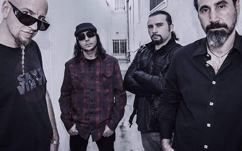 Nejočekávanější koncerty roku 2017 (II.): Rammstein, Linkin Park, Guns N' Roses, Depeche Mode, System Of A Down a další