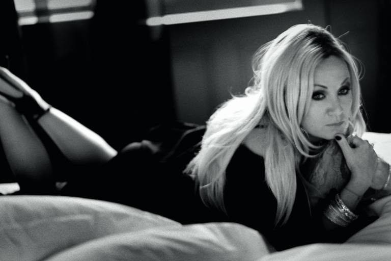 Historie Žebříku: TOP 7 nejúspěšnějších zpěvaček za čtvrt století ankety