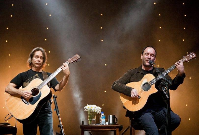 Hudební duben bude ve znamení Majálesů a koncertů, turné jedou Monkey Business, Anna K. i Tomáš Klus