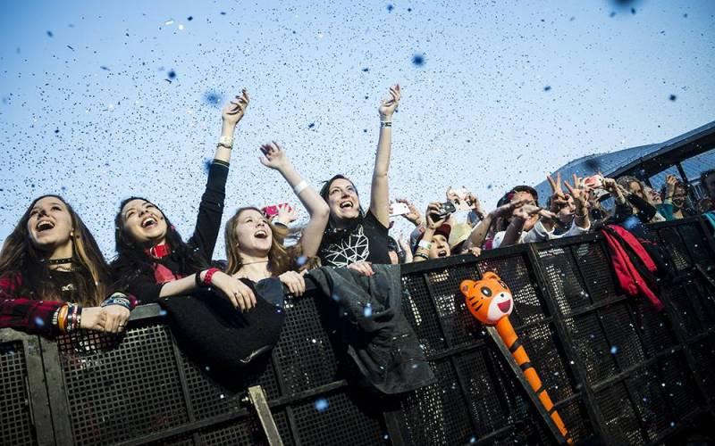 Kam na Majáles: 10 tipů, kde oslavit jaro, mládí a dobrou hudbu