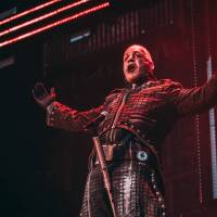 TOP 10 nejžhavějších témat první poloviny roku 2017: Rammstein v Praze i kontroverzní dokument Lucie Bílé