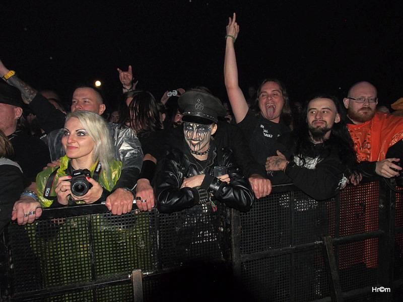 TOP 7 důvodů, proč letos zavítat na Brutal Assault: Emperor, Mayhem i smršť death metalu