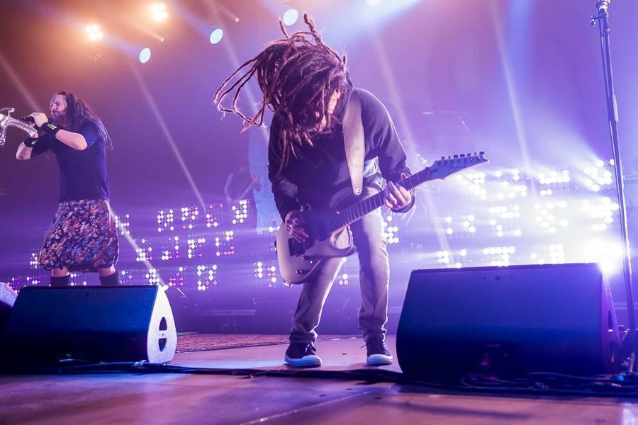 TOP 10 nejpamátnějších koncertů první poloviny roku 2017: Rammstein, Foo Fighters i loučení Chestera z Linkin Park