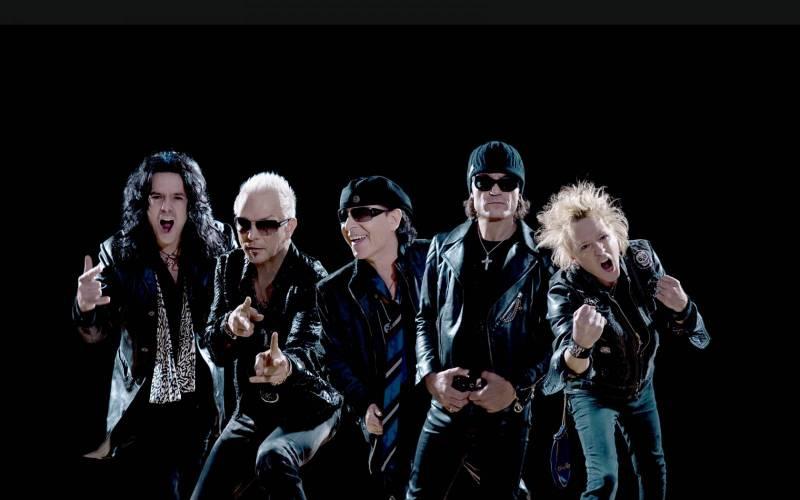 TOP 15 Nejočekávanějších koncertů podzimu (II.): Marilyn Manson, Scorpions nebo loučení HIM