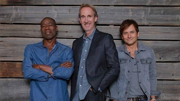 Hudební září: Kryštof vystoupí na Strahově, dorazí k nám i Diana Krall, Nazareth nebo Mike + The Mechanics