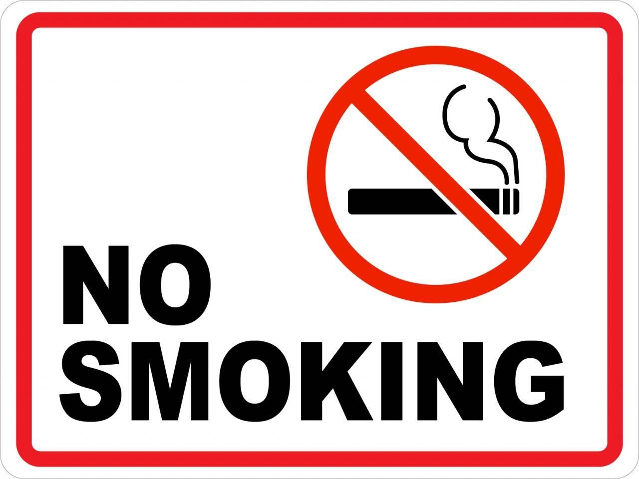 Výsledek obrázku pro protikuřácký zákon