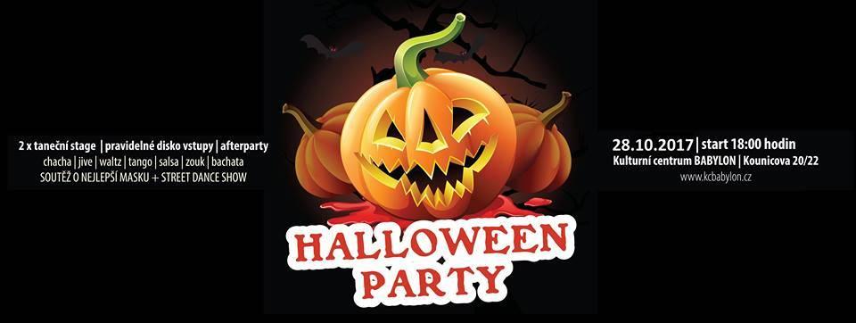 Kam na Halloween: Sedm tipů, kde oslavit svátek mrtvých