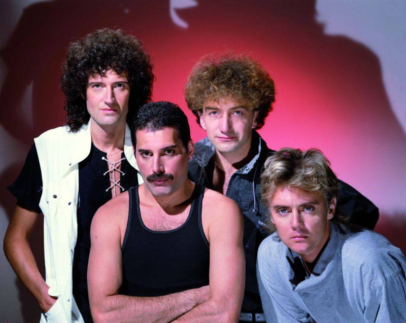 TOP 7 nejzásadnějších skladeb Queen: Sportovní hymny, experimenty i epické hity
