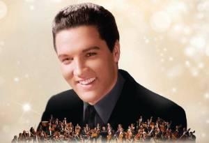 TOP 7 vánočních alb roku 2017: Sváteční skladby zpívají Lucie Bílá, Elvis Presley nebo Sia