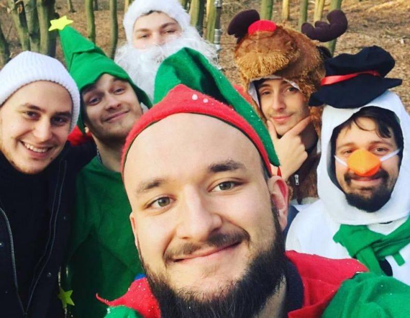 Nejočekávanější vánoční koncerty: Jelen, Miro Žbirka, Monkey Business a další