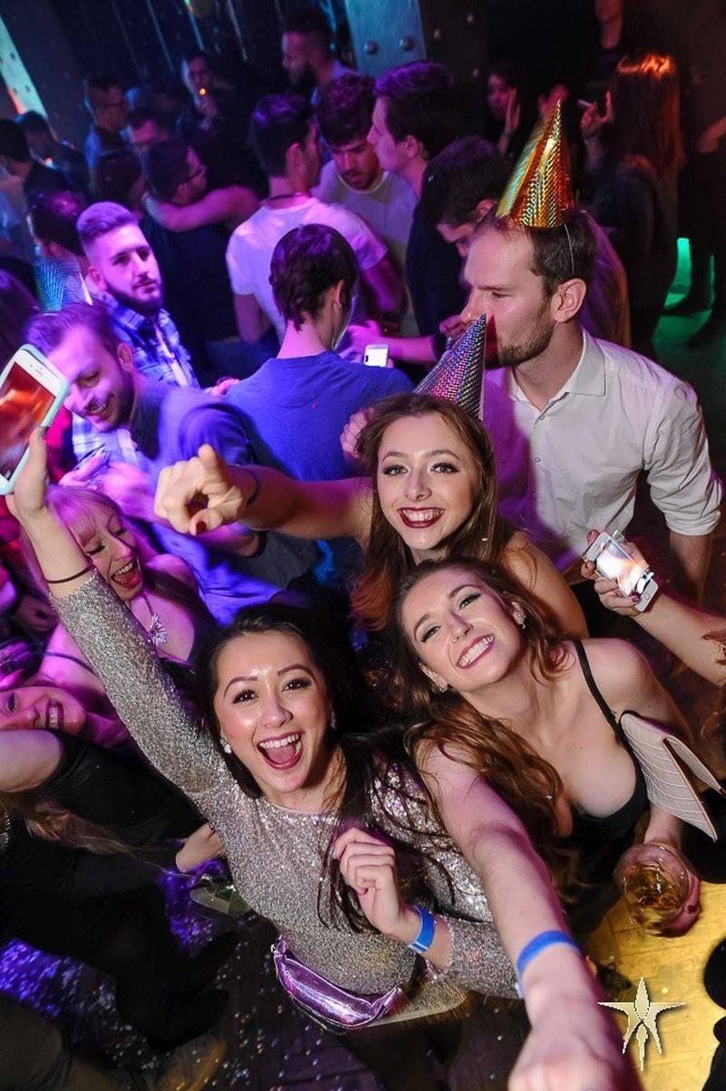 Kam na Silvestra: TOP 7 tipů, kde slavit příchod roku 2018
