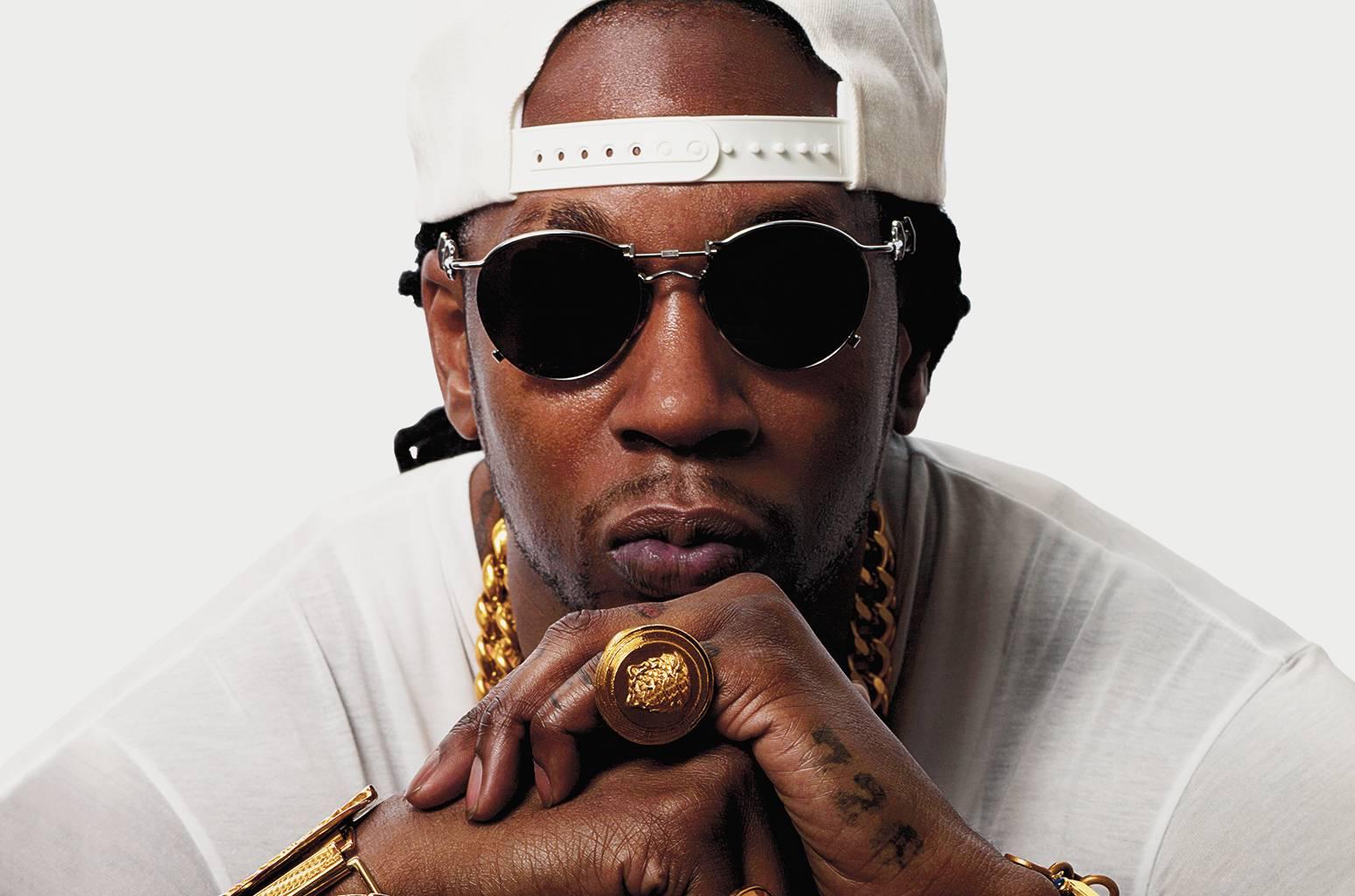 TOP 10 nejlepších rapových alb roku 2017: Kendrick Lamar, Jay-Z, 2 Chainz i Drake