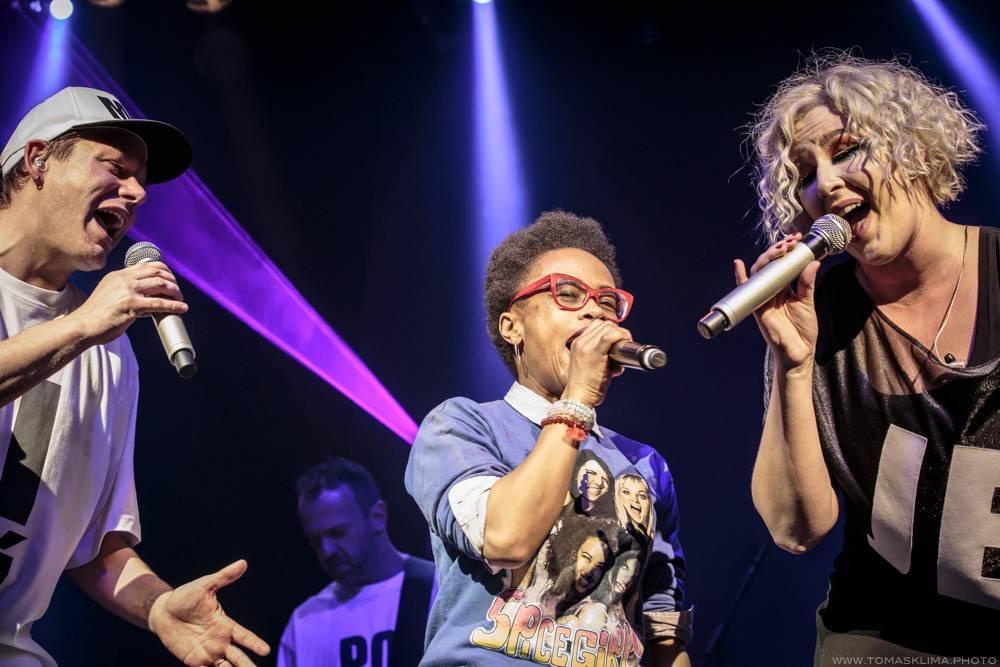 TOP 10 českých kapel, které v roce 2017 prošly personální čistkou