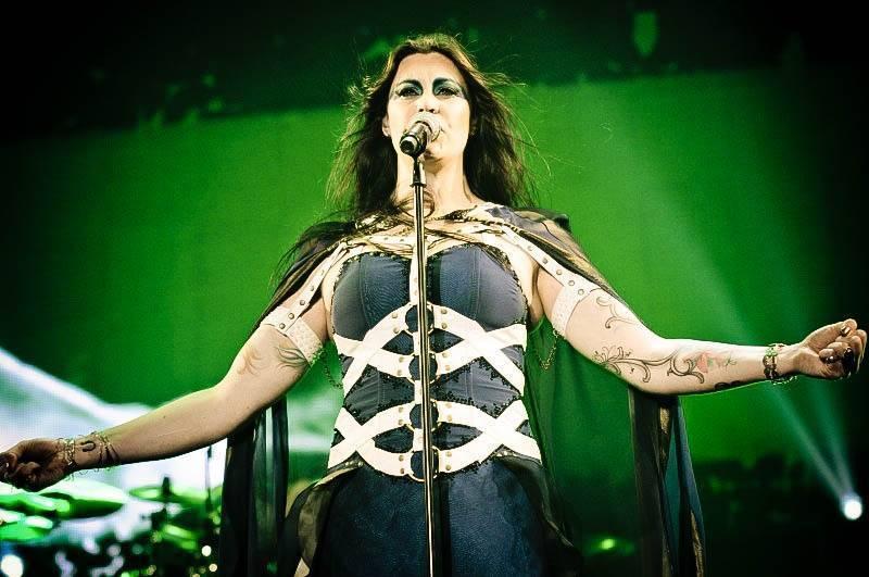 TOP 7 hard'n'heavy desek roku 2018: Judas Priest, Nightwish nebo Avatar. Představí je i v České republice?