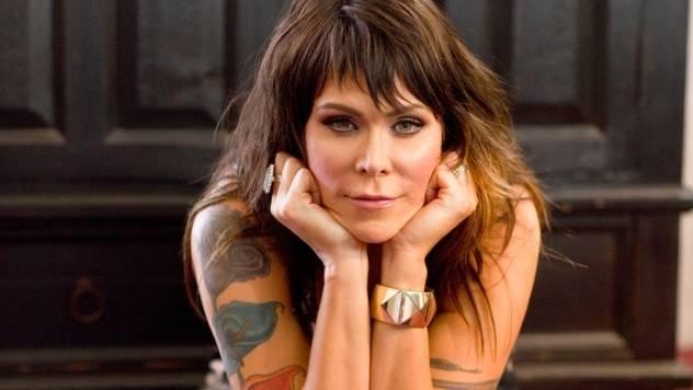 TOP 8 ženských osobností současné hudby: Patty Smith, PJ Harvey, Amy Lee a další