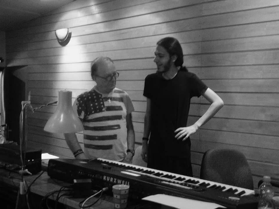S Petrem Jandou ve studiu: Nová deska Olympiku bude jiná