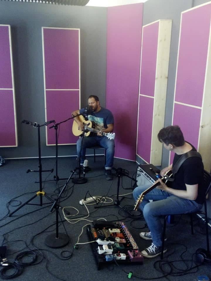 S Xindlem X ve studiu: O nové sestavě kapely a chystané desce plné útěků