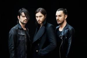 TOP 7 klipů 30 Seconds To Mars: Natáčeli v Kanadě, Číně, Grónsku i v Praze