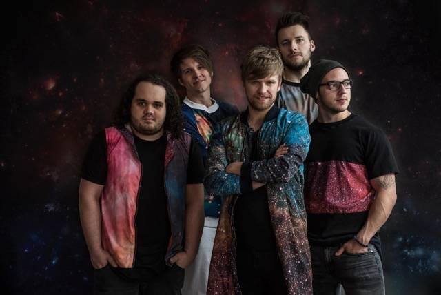 Dotkni se Písku: Městské slavnosti budou hostit Čechomor, Nebe, Janka Ledeckého i YouTubery