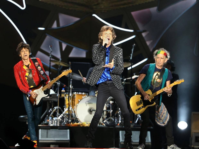 TOP 10 nejočekávanějších koncertů druhé poloviny roku 2018: Rolling Stones, Die Antwoord nebo Nightwish